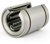 Linear Ball Bearings-Open Type - Metric -- BLXABXMSM16GOPWW -Image