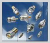 RF Connector -- 23C21D-40ML5 - Image