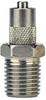 Fisnar 5801420 Metal Cartridge Tip Adapter -- 5801420 -Image