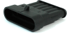 TE Connectivity AMP Superseal 1.5mm 6 Position Cap Housing, 282108-1 -- 38288 -- View Larger Image