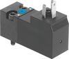 Air solenoid valve -- VSCS-B-M32-MD-WA-2AC1 -Image