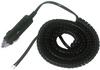 12 V Coiled Cord Set -- ZA5074-B - Image