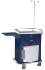 Classic Malignant Hyperthermia Cart Specialty Package 6641 -- 6641 -- View Larger Image