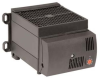 Panel-mount PTC Enclosure Fan Heater -- 13060.0-00 -Image