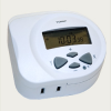 CAST Digital Time Clock -- CTDTC
