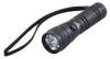 Handheld Flashlight,Twin-Task LED,Blk -- 11U138