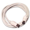 6ft AT M/M Keyboard Cable -- 2311-02709-006 - Image