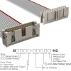 Rectangular Cable Assemblies -- M3CKK-2006J-ND -Image