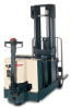 AC Powered, Low-Lift Walkie Pallet Truck, Nissan Forklift -- APXSeries