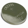 Lithium/Manganese Dioxide Button Cell with 3V Nominal Voltage -- CR2335