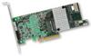 RAID Controller Card -- MegaRAID SAS 9266-4i