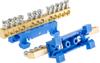 DIN Rail Terminal Accessories -- 4132274.0
