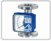 Metal Tube Variable Area Flow Meter -- SC250 - Image