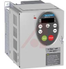 Drive, Variable Torque, 20 HP, 208/240 VAC, 3-Phase, 61.0A, Modbus Comms, IP20 -- 70007737 - Image