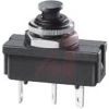 PANEL MOUNT THERMAL CIRCUIT BREAKER WITH QUICK CONNECT TERMINALS -- 70129341