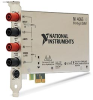 NI PCIe-4065 6 1/2-Digit DMM (300V, 3A) -- 779771-01