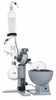 Cole-Parmer Rotary Evaporator System; Vertical, 230 VAC -- GO-28615-06