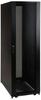 42U SmartRack Shallow-Depth Rack Enclosure Cabinet with doors & side panels -- SR42UBSD -- View Larger Image