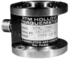 Hollow Flanged Reaction Torque Transducer -- RTM 2000 - Image