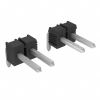 Rectangular Connectors - Headers, Male Pins -- A34261-22-ND -Image