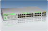 GS950 Gigabit WebSmart Switches -- AT-GS950/24