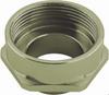 Nickel-Plated Brass Metric Thread Enlarger -- 6200312 -Image