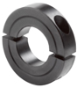 Two Piece Clamping Collar -- H2C-100 - Image