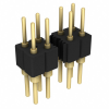 Rectangular Connectors - Headers, Male Pins -- 451-80-270-00-016101-ND -Image
