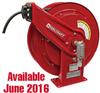 Heavy Duty Spring Retractable Cord Reel -- L 70100 123 X