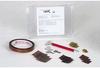 Universal Stencils/BGA Rework Kit in Plastic Case -- BGAREWORKKIT