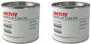 Electrically Non-Conductive Adhesives -- LOCTITE ABLESTIK 45 CLEAR -Image