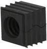 Cable seal CONTA-CLIP KDS-DE 12-13 BK - 28532.4 -Image