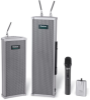 16 Channel UHF Wireless Speaker Column System -- OR-1500