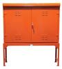 Outdoor Storage Cabinet -- 53.5-WP-151-24