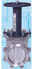 Fabri-Valve Heavy Duty Knife Gate Valve -- C37|F37