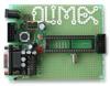 OLIMEX - AVR-P40N-8535-8MHZ - AVR MCU PROTOTYPE BOARD W/ STKxxx COMPATIBLE 10 PIN ICSP -- 948750