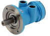 LZL25: Vane air motor, direct driven -- 1468228
