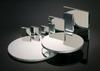 AISiO Economy Rectangular Optical Mirror 25.4mm x 101.6mm - Image