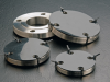 Flange Protectors with Matching Bolt Holes - FAN SERIES -- FAN-150-3/4
