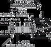 SLC Header -- 812-XX-003-30-010101 - Image