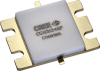 240-W, 2700 – 3100-MHz, 50-ohm Input/Output Matched GaN HEMT for S-Band Radar Systems -- CGH31240 -Image