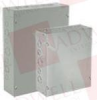 PENTAIR ASE24X12X12NK ( PULL BOX SCREW COVER ) -Image
