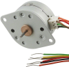 Stepper Motors -- 403-1001-ND - Image