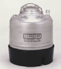 Stainless Steel Portable Pressure Vessel -- 10707 -- View Larger Image