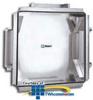 Panduit® In-floor Zone Cabling Box -- CIFZC4