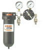 CleanAir Filter-Regulators -- HFRL-508