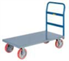 LITTLE GIANT Heavy-Duty Platform Trucks -- HDPT2436-M