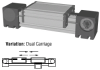 External Belt Driven Linear Actuator -- ELZ 30 - Image