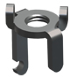 Heavy Duty Screw Terminal Only -- 1206 - Image