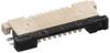 FFC, FPC (Flat Flexible) Connectors -- WM11195DKR-ND -Image